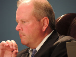 County Administrator decision could be this week