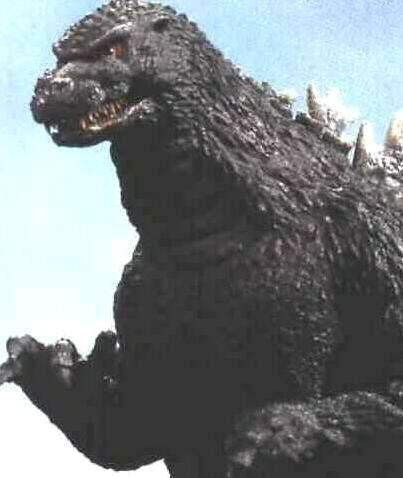 School buzz: Godzilla upset, knife-welding 9yo destroys classroom