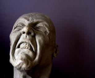 Typický posluchač Agony Conscience