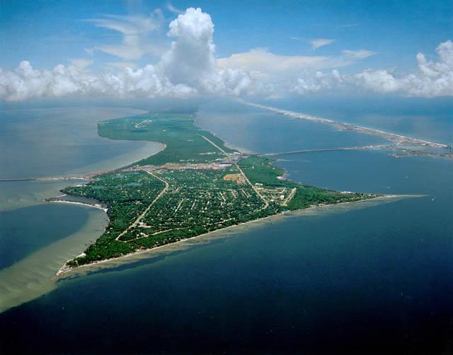 Gulf-Breeze -Aerial