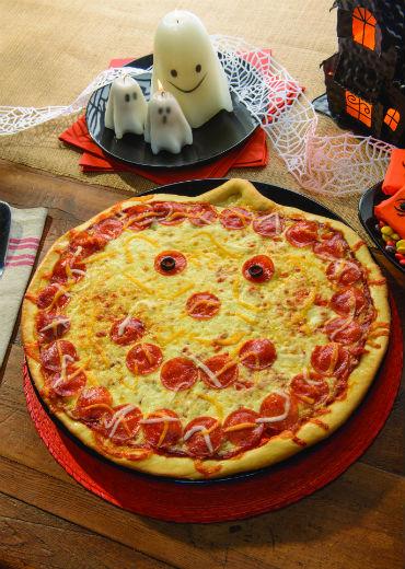 RAINING PIZZA WEATHER REPORT 2!!! - YouTube