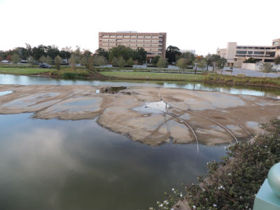 Mud lsland_city hall