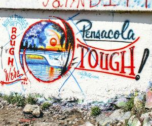 Pensacola Tough