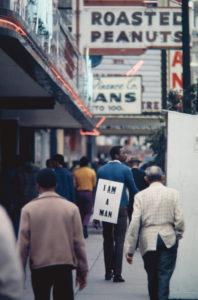 MLK-IAmAMan1968-©ArtShay
