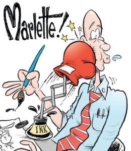 AndyMarlette