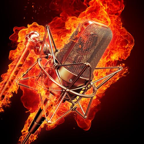 Radiofire