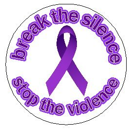 Favor House: October is Domestic Violence Awareness Month