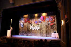 The Crystal Awards: Celebrating Volunteers and the Arts