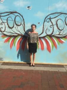 FooFoo mural