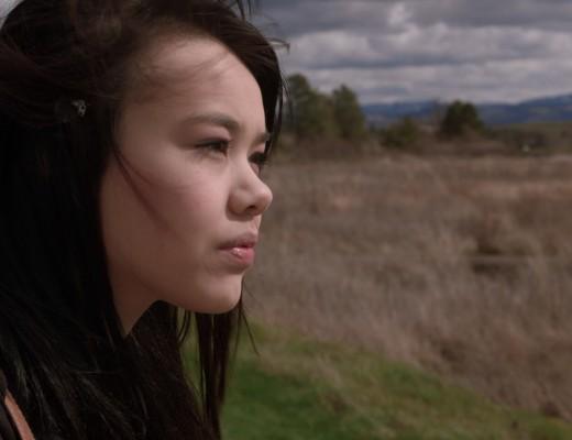 PT screencap - Kelsey reflecting