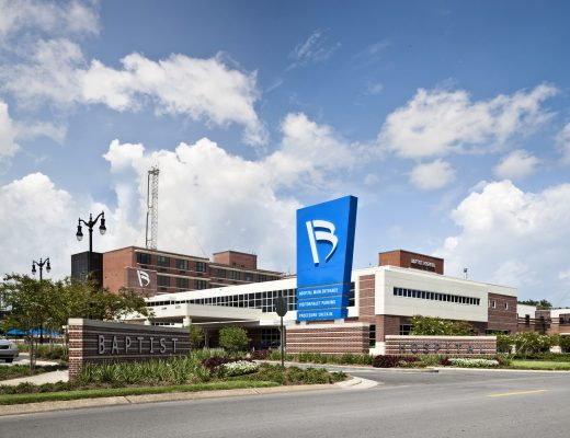Baptist Hospital image 2