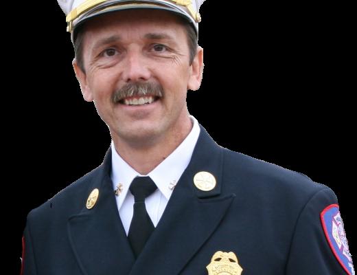 Chief Allen