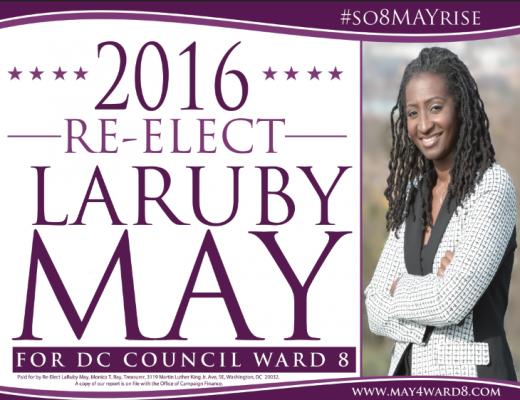 LaRuby_May