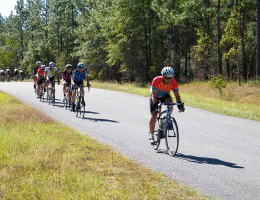 Fenner 2015 Riders