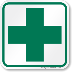 green-cross-symbol-dispensary-sign-s-5133