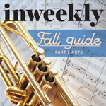 Fall Guide—Part Two Arts