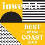 Best of the Coast 2018