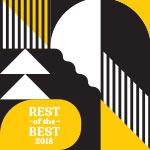 Rest of the Best 2018—Complete Winners List