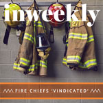 Fire Chiefs 'Vindicated'