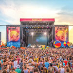 Hangout Fest Announce Kickoff Party