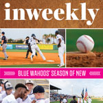 Blue Wahoos' Season of New