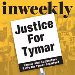 Justice for Tymar
