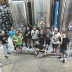 Pensacola's Brewing Scene