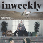 A Weekend at the Movies