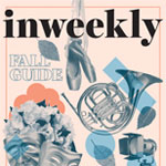 Fall Guide Part 1: Arts